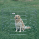 Puppy Wire Enclosure