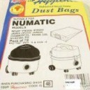 SDB 48 Numatic Henry James Hoover bags