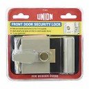 Union Nightlatch Traditional Front Door Lock