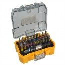 DT70523-QZ DEWALT 32 Piece Screwdriver Bit Set