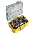 XMS17BITSET DEWALT Screwdriver Bit Set 32 Piece