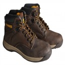 XMS16BOOT DEWALT Extreme 3 Brown Boot UK 7 - 11