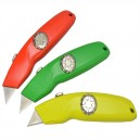 XMS16KNIFE Hultafors Retractable Hi-Vis Knife