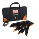 XMS17EXSAW Bahco ERGO Handsaw System with 8 Blades Special Order Item