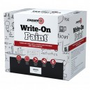 ZINSSER WRITE ON PAINT KIT