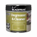 Blackfriar Professional Degreaser and Cleaner