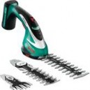 Bosch Isio Cordless Shape and Edge Kit - Edging Shears 0600833172