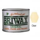 Briwax Clear 400G Wax