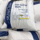 White De-icing Salt 25kg - Collection Only