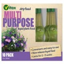 Vitax Drip Feed Multipurpose 30ml x 10