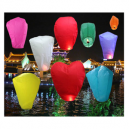 Flying Lanterns 5 Pack