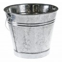 Galvanised Bucket 11 Inch