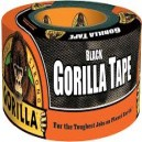 Gorilla Tape Black Heavy Duty Tape 48mm x 11M