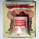 Scream Machine Vampire Blood - Fake Blood 1 fl oz