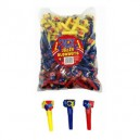 Assorted Jazzy Blowouts or Party Blowers