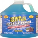 Krud Kutter Pressure Washer Concentrate Deck and Fence Cleaner