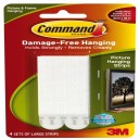 Command Picture Hanging Strip Large 17206