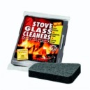 Trollull Stove Glass Cleaner Pad 2PK