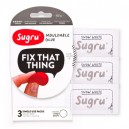 Sugru Mouldable Glue Fix That Thing