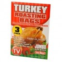 Turkey Roasting Bags for Ovens and Microwaves