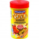 Vitakraft Goldfish Flakes 100ml or 250ml