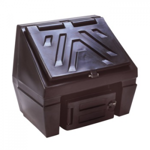 Black Coal Bunker
