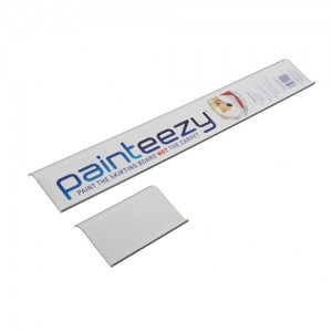 Painteezy Paint Guard Skirting Board Protector