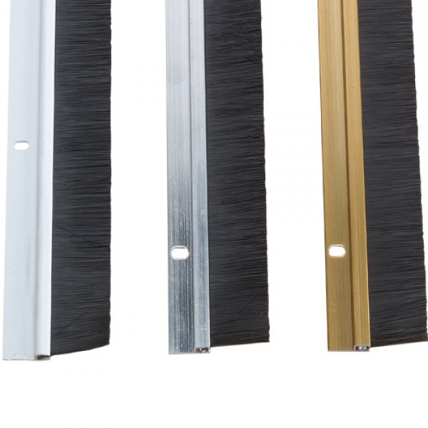 Draught excluder door strips for Door draught excluder
