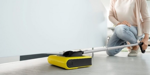 Karcher Kb5 Floor Sweeper