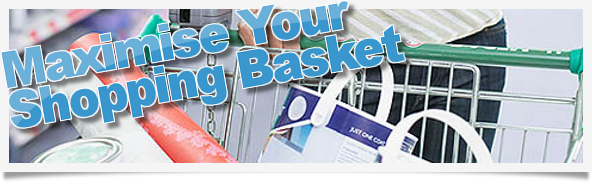 Use Your Basket