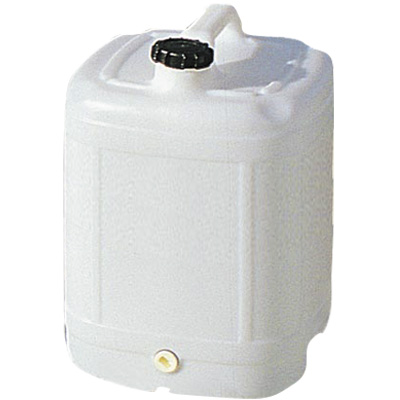 20l Water Container With Dispenser Tap